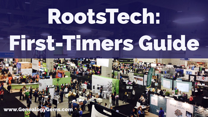 RootsTech questions: Tips for attending world's biggest genealogy event