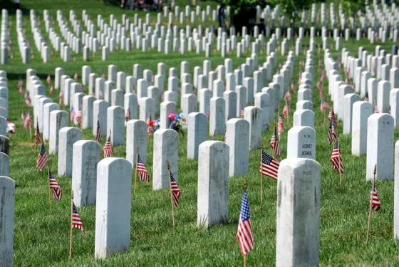 Arlington National Cemetery Genealogy Gems Premium Podcast 158 Chronicling America tutorial