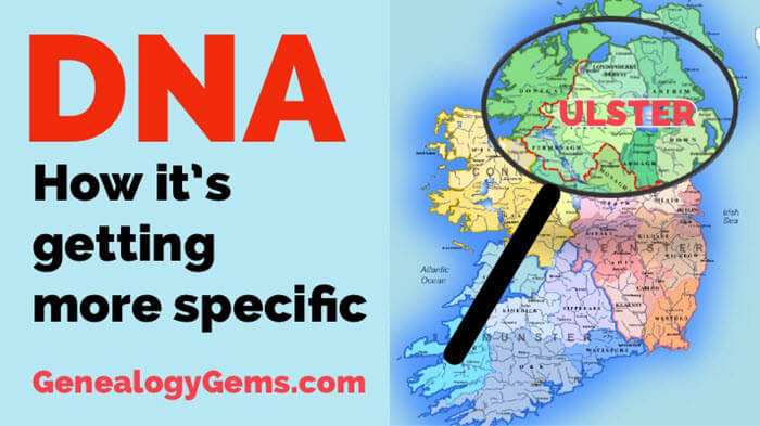 DNA Ethnicity Accuracy: How It's Getting More Specific