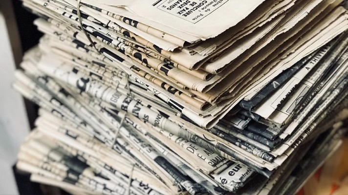 New Digitized Historical Newspapers You'll Want To Read