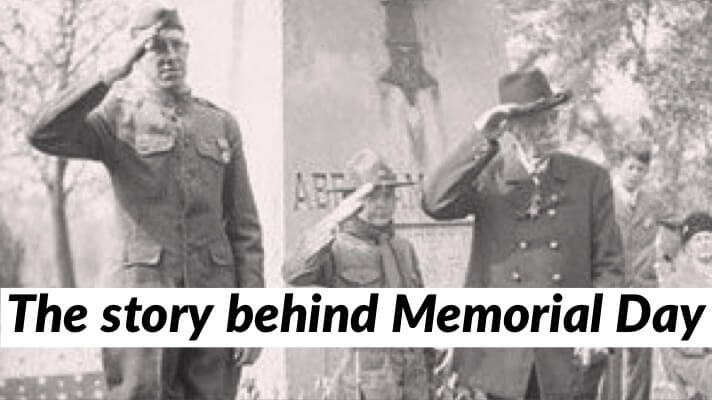 The Story of Memorial Day