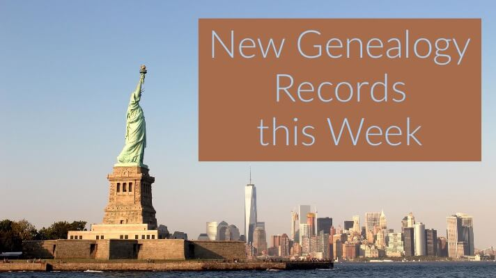 New york genealogy records online