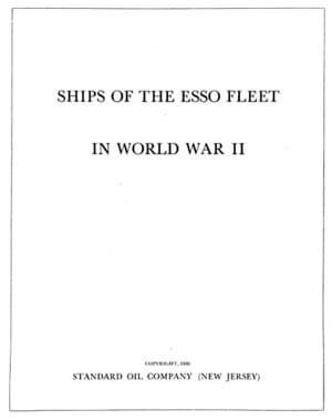 World War II ships Merchant Marin