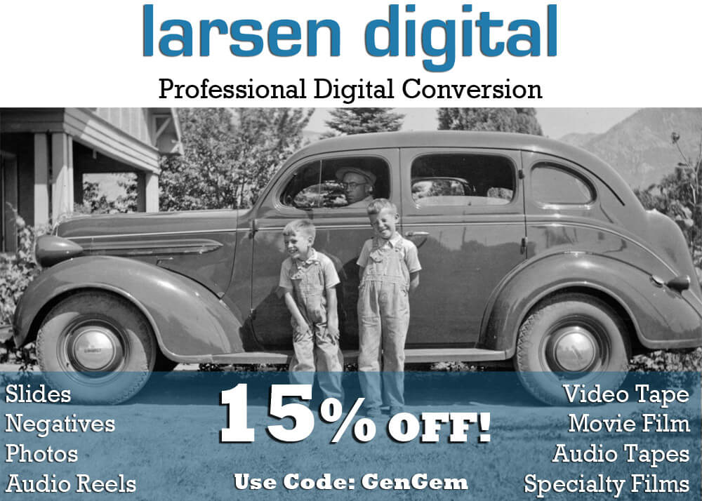 Larsen-Digital-Coupon-Code GenGem