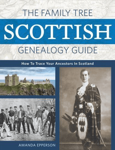 scottish genealogy guide