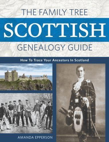 scottish genealogy guide