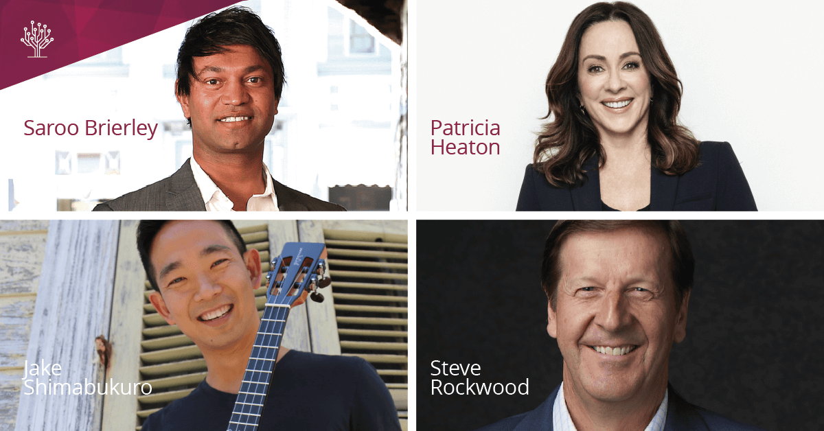 RootsTech 2019 Announces Lineup of Keynote Speakers and Entertainers