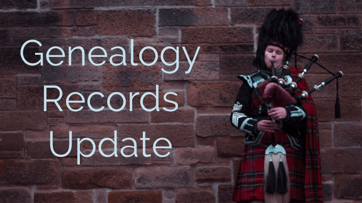 Find Your Ancestors in the Scotland Census Now at FamilySearch