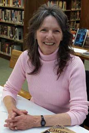 Karen Dustman