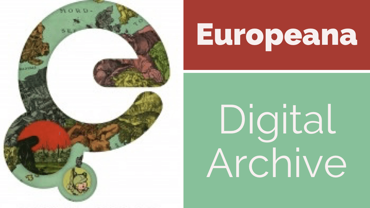 Europeana for Genealogy: WWI Digital Archive, Newspapers and More