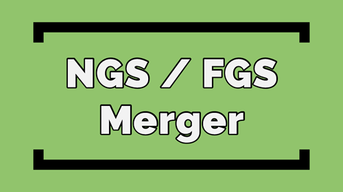 NGS and FGS Announce Merger