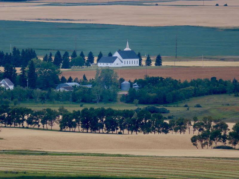 North Dakota Farmland