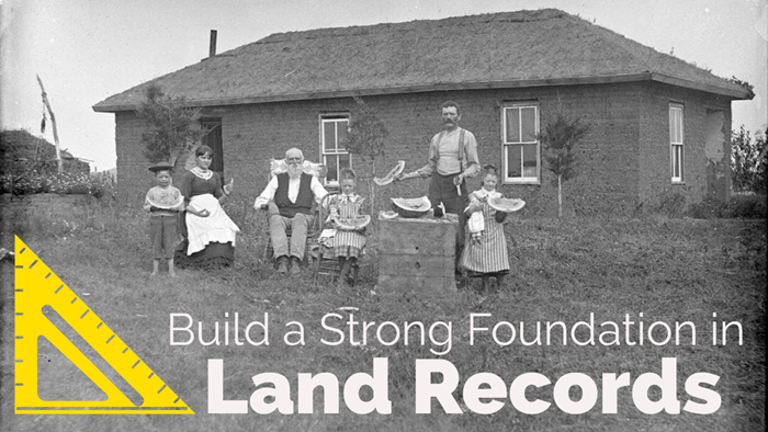 How to Find and Use Land Records for Genealogy