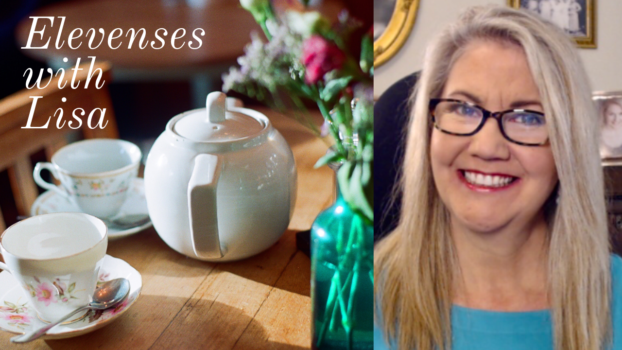 Episode 1 Elevenses with Lisa  Show Show Notes – Family History Show