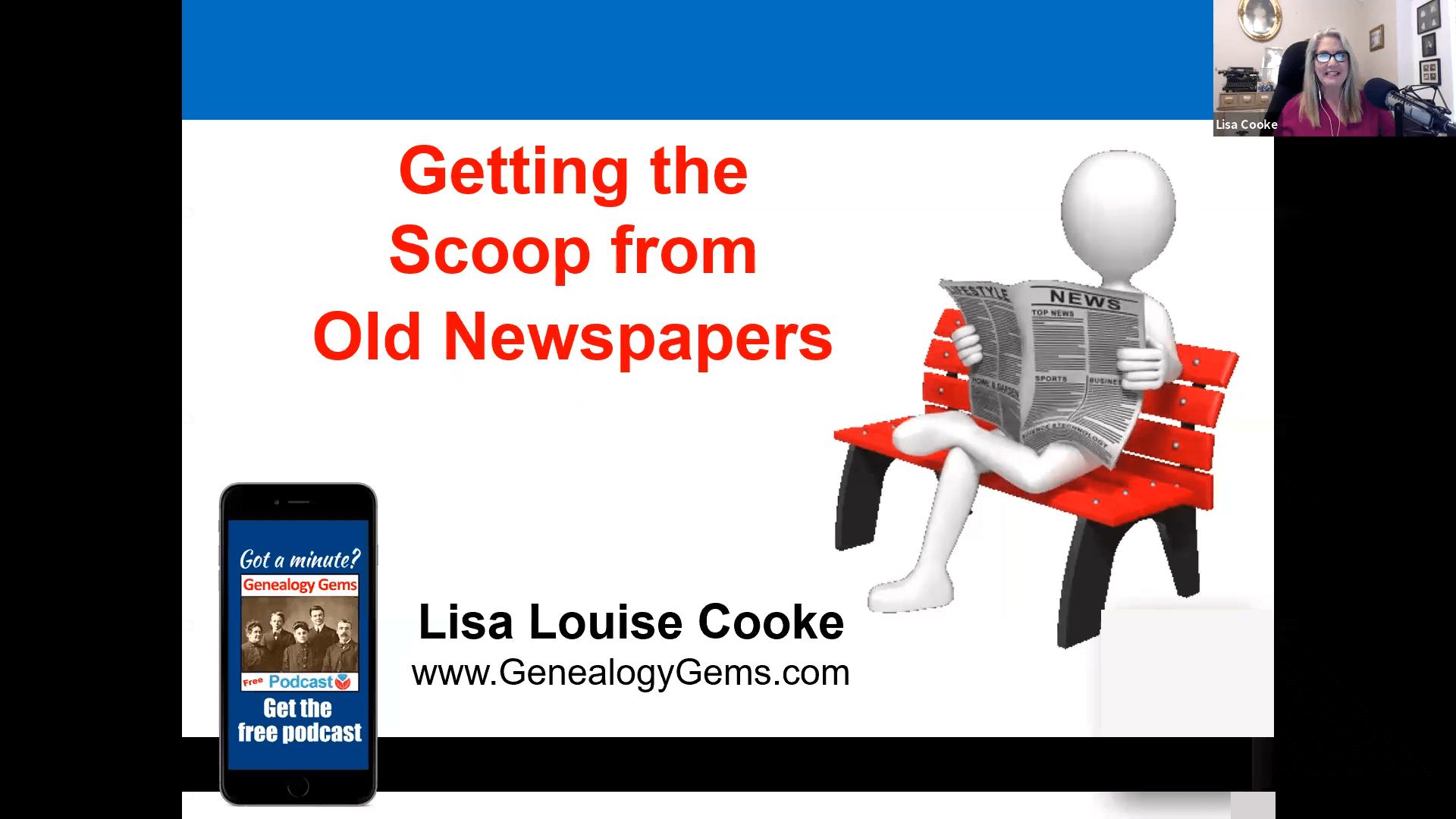 Premium Video Newspapers