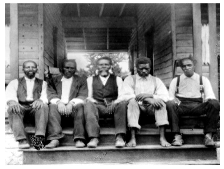 Social History for Genealogy and the Colored Farmers' Alliance