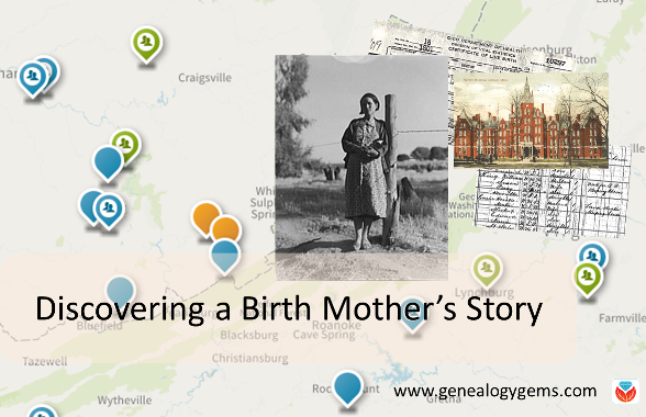 """Adoption Research Success: """"I Continued His Quest to Find His Birth Mother:"""""""