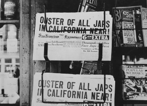 WWII Newspapers: Searching for Coverage