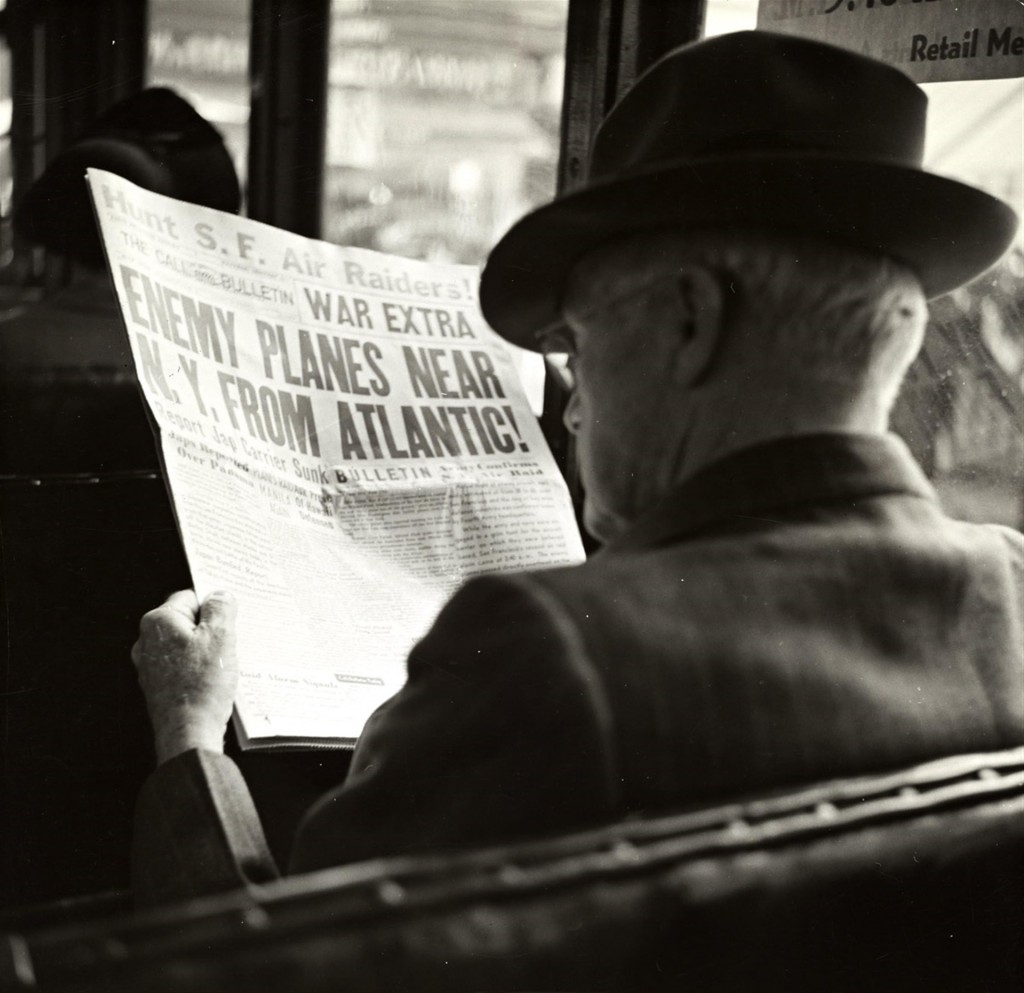Finding Family History in WWII Newspapers: Narrowing the Results