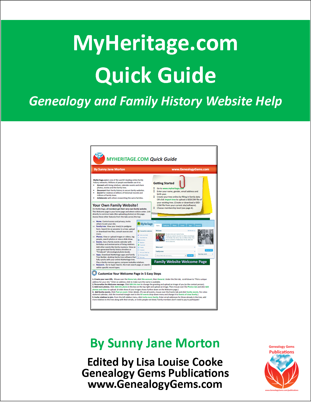 3 Top Uses for the New MyHeritage Collection Catalog