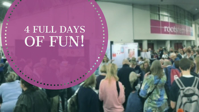 RootsTech 2020 SLC Opens Registration